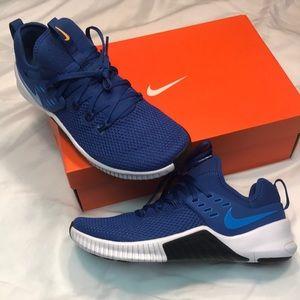Nike Metcon Free Men's 9.5. New in Box